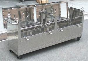 イーグルジャッキ収納ケース製品写真