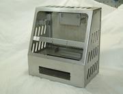 操作パネル収納ボックス:写真