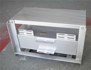 車載型PC設置台:写真